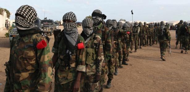 Retidas 34 pessoas que iam integrar grupos armados em Cabo Delgado