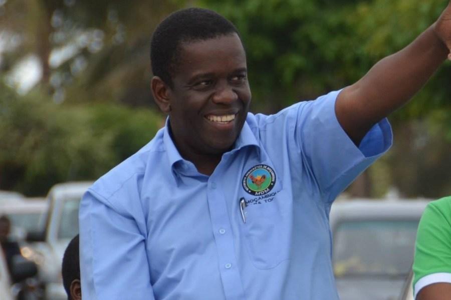 Membros da FRELIMO Internados no HCB após pancadarias com Membros do MDM na cidade da Beira