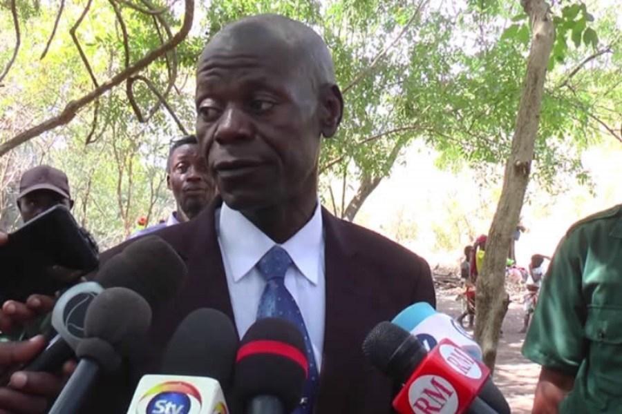 """""""Se parar com a campanha e aceitar que não há voto, nem um tiro não vai se ouvir"""" diz Mariano Nhongo"""