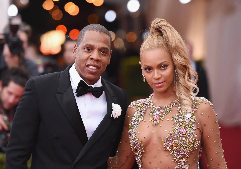Beyoncé e JAY-Z enviam relógios avaliados em 40 mil dólares como convite para evento