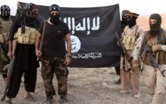 Estado Islâmico Reivindica Ataques a militares e Civis em  Cabo Delgado