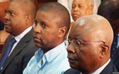 Família Guebuza e empresa Privinvest são parceiros de negócios