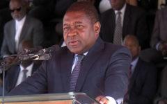 Filipe Nyusi defende que combate à corrupção deve ser cultura