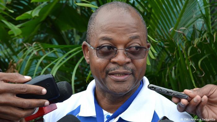 RENAMO Exige Demissão Imediata de Filipe Nyusi do Cargo de Presidente da República