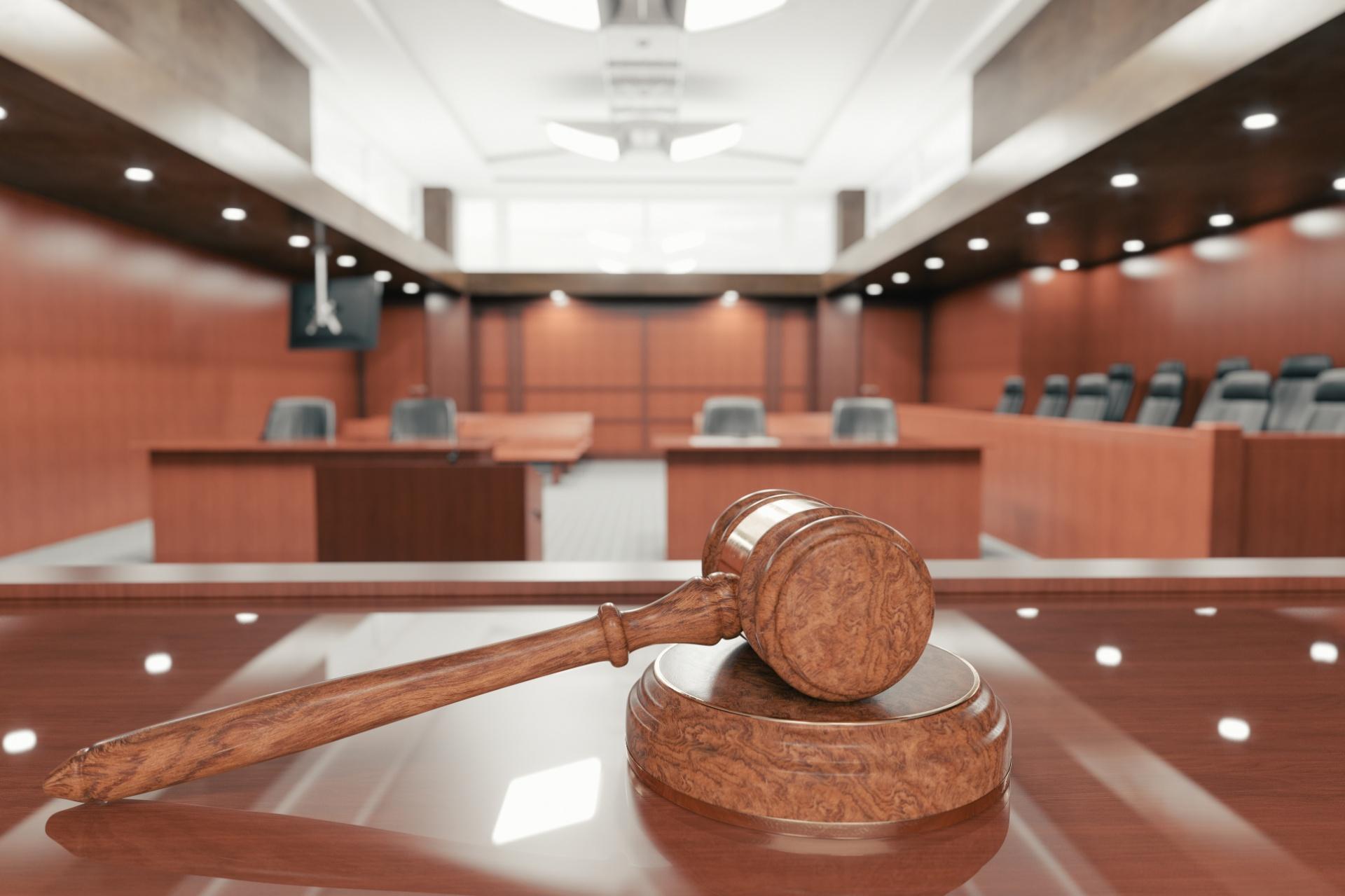 Juíza Brasileira proíbe advogadas de entrarem no tribunal com saias curtas