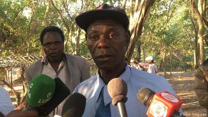 Mariano Nhongo Nega Estar A Receber Apoio De Quadros Da Renamo