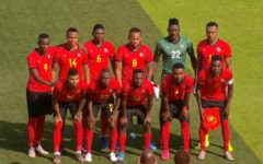 Federação moçambicana de Futebol oferece 60 mil meticais a Cada Jogador pelo empate em Cabo Verde