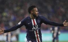 Neymar diz Estar Pronto Para Defrontar O Real Madrid na Champions