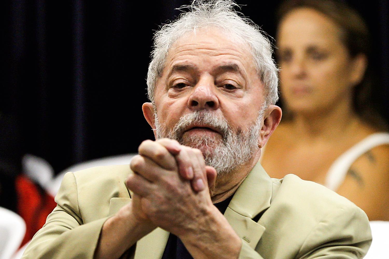 Supremo anula prisão de Lula da Silva em segunda instância