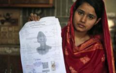Meninas cristãs são vendidas aos 13 anos para se casarem com chineses