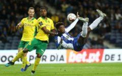 FC Porto Recebeu e venceu Paços de Ferreira por 2-0