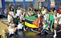 Filipe Nyusi felicita Ferroviário de Maputo por conquistar a Taça Africana dos Clubes Campeões de Basquetebol