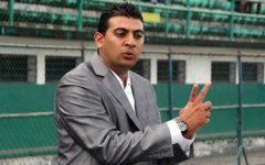 Akil Marcelino de volta ao Ferroviário da Beira