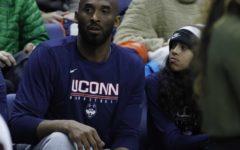 Uma das filhas de Kobe Bryant também morreu no acidente