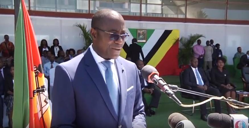 Moçambique regista mais dois casos positivos do novo coronavírus