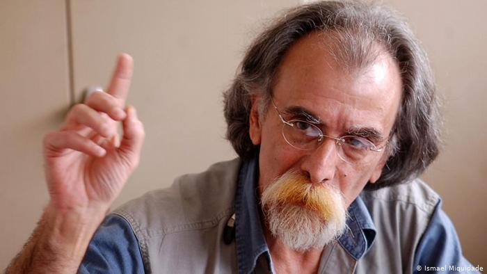 Morreu o Sociólogo Carlos Serra