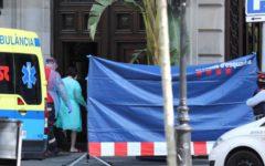 COVID-19: Espanha regista mais 655 mortos nas últimas 24 horas