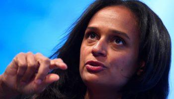 Admite-se mandado de captura coordenado com Portugal contra Isabel dos Santos