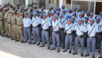 Agentes da PRM detidos por soltarem criminosos a troco de 5 mil meticais
