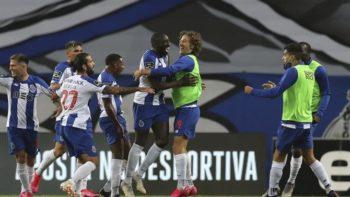 FC Porto goleia Boavista por 4-0 e Isola-se na Liderança