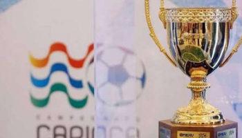 Ferj volta a suspender rodadas da Taça Rio