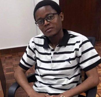 Jornalista da Carta de Moçambique é detido pela PRM