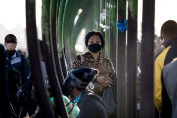 COVID-19: Mais 20 casos em Moçambique e total de infeções atinge 757