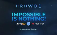 Moçambicanos que Investiram na Crowd1 entram em Desespero