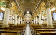 O Governo pondera autorizar as celebrações colectivas de cultos religiosos, no país