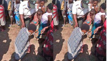 Agente da PRM e dois pescadores salvam Adolescente da Boca de um Crocodilo no Rio Zambeze