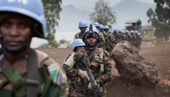 Exército Tanzaniano promete lançar ofensiva contra Terroristas em Cabo Delgado