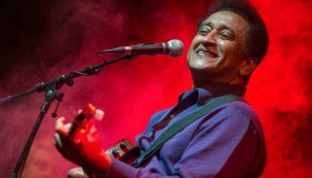 Morreu músico angolano Waldemar Bastos