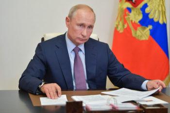 Rússia aprova primeira vacina contra a Covid-19