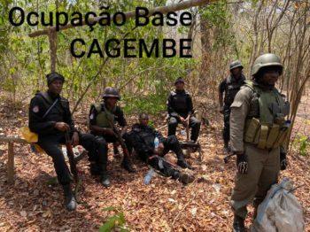 Forças de Defasa e Segurança abatem mais de 270 Terroristas em Cabo Delgado