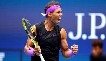 Rafael Nadal humilha Djokovic e sagra-se campeão pela 13ª vez