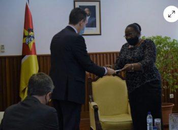 União Europeia aceita apoiar Moçambique no combate ao terrorismo em Cabo Delgado