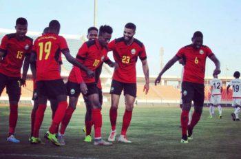 """Ratifo é """"carta fora do baralho"""" para o jogo de Doualá nos Camarões"""
