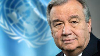 Secretário-geral da ONU condena massacres em Cabo Delgado