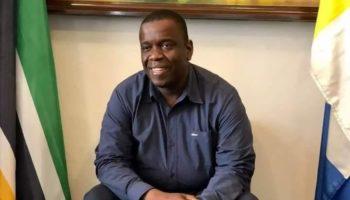 Armando Guebuza reagiu a morte do Daviz Simango