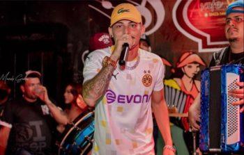 Morreu o cantor de forró, Bruxo do Amazonas em Manaus