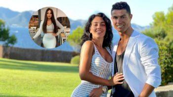 """Ex-amante de Cristiano Ronaldo manda Recado a Georgina: """"Tens de o vigiar"""""""