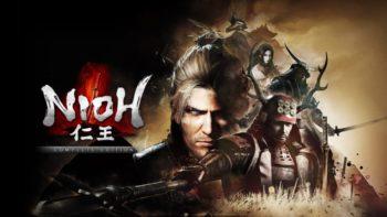 Nioh: The Complete Edition está de graça na Epic Games Store