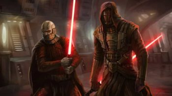 Star Wars: Knights of the Old Republic terá direito a um Remake